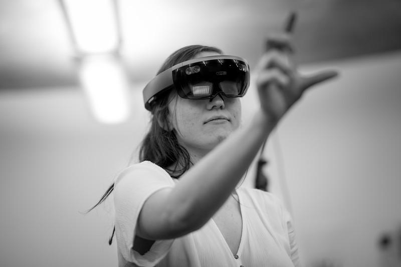SSE: Computing VR Workshop