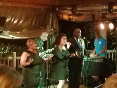 Coastal Carolina Shag Night – August 3, 2018