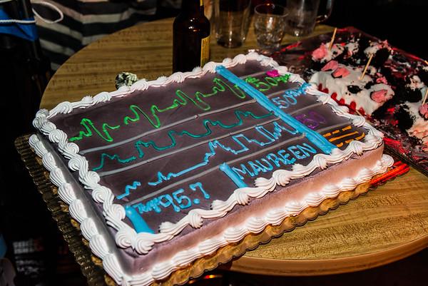 Maureen's 50th Birthday Bash - Connie's Ric Rac - Oct 3rd, 2015