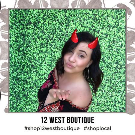 4.17.19 | 12 West Boutique