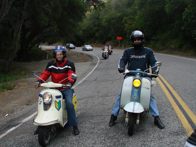 Donna & Bob Slote