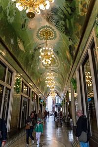 Amsterdam Interiors