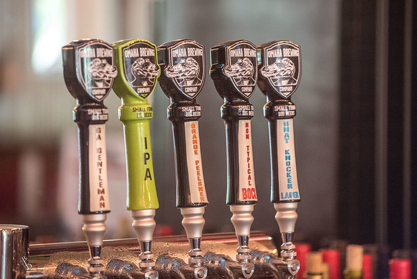 2018 Tap Takeover - Iron Horse Grill