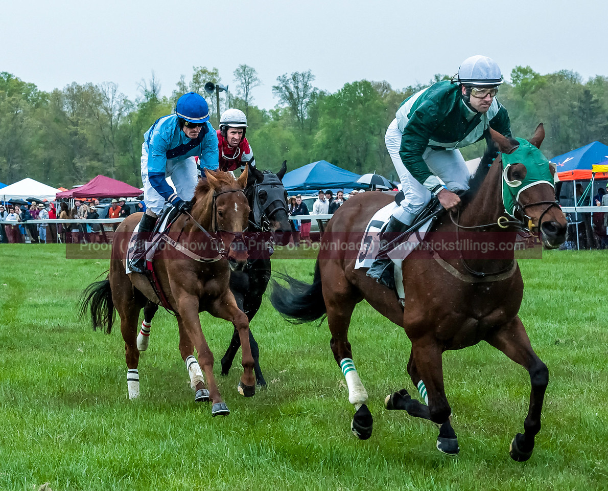Foxfield Races Spring 2015