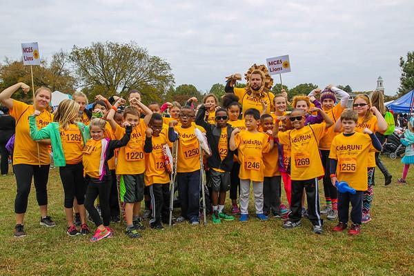 2015 Call Federal Marathon Jr.