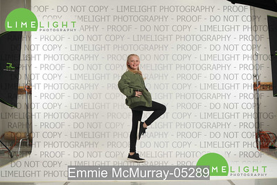 Emmie McMurray