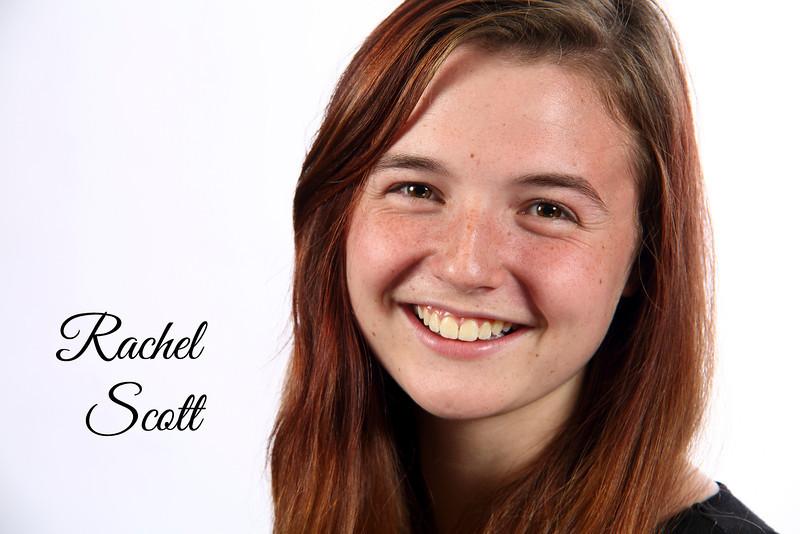 Rachel Scott