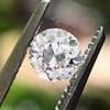 .52ct Old European Cut Diamond, GIA F VS2 13