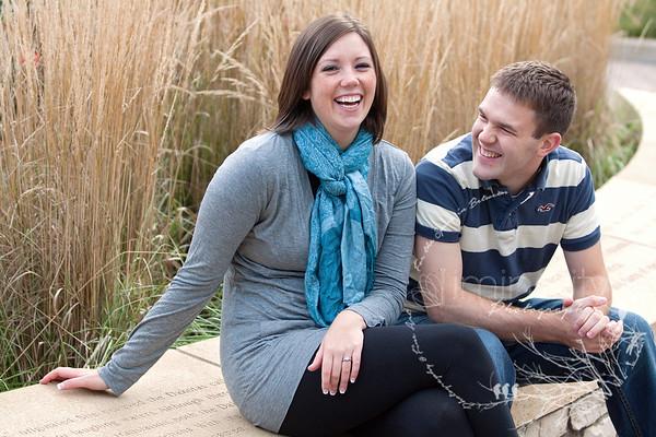 Josh & Liz