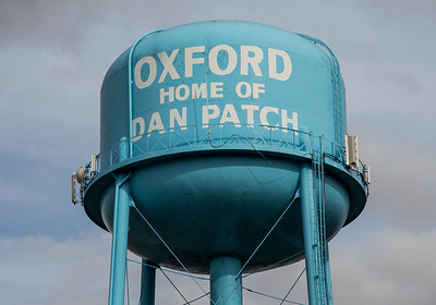 Oxford, Indiana