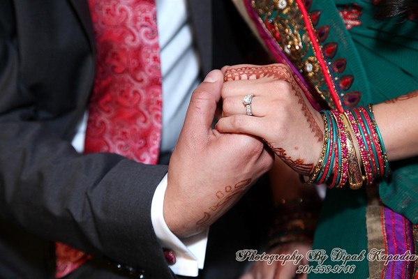 Rushabh-Kruti(Engagement)