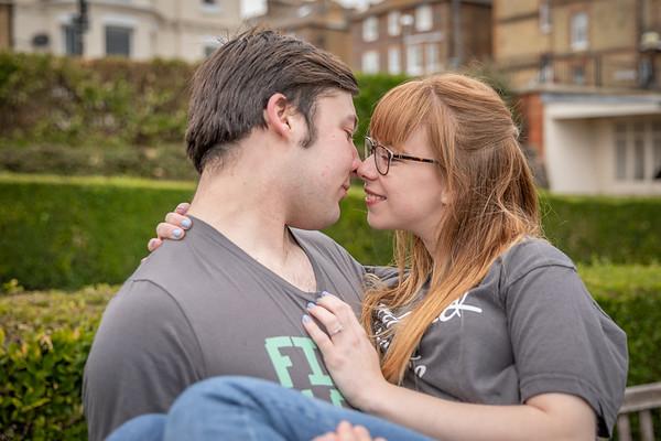Jack and Hannah