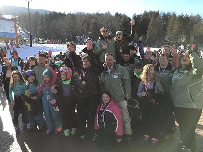 ASF Awareness Day January 20 at Windham Mtn Resort