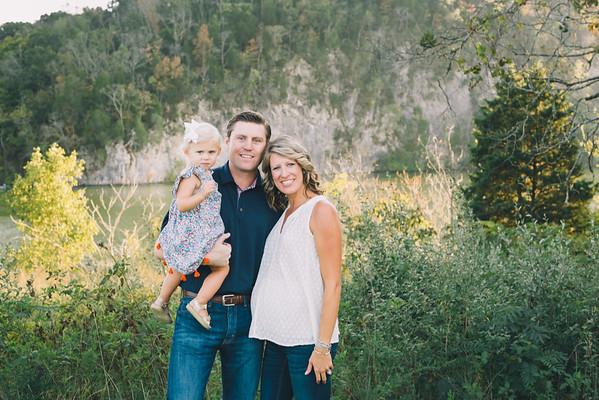 The Ricketts Family