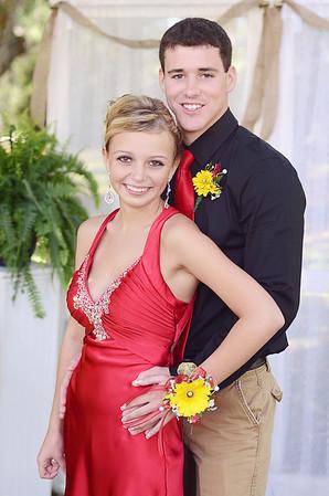 *Prom* Katlyn & Tyler