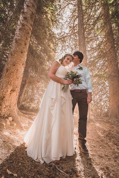 Kevin & Susanna Wedding