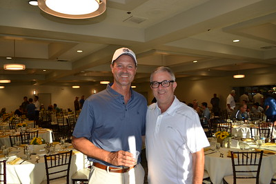 St. Francis Golf Classic Aids Young Scholars