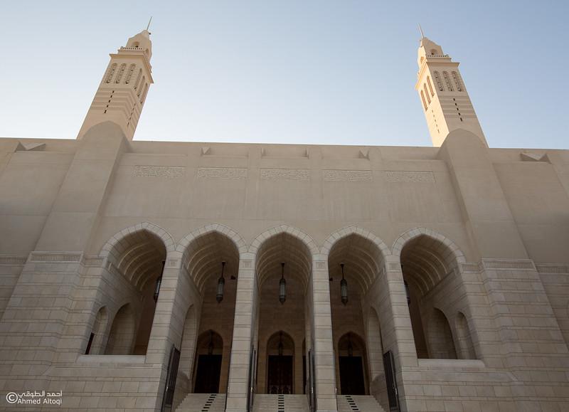 Sultan Qaboos mosqe - Nizwa (46).jpg