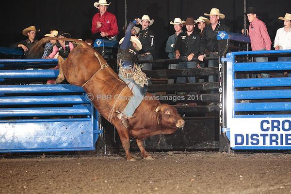 PBR Regina & Boys, Bulls & Bucks