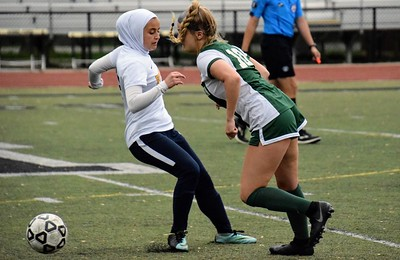 HS Sports - Fordson vs. Grosse Pointe North Girls Soccer District Semi