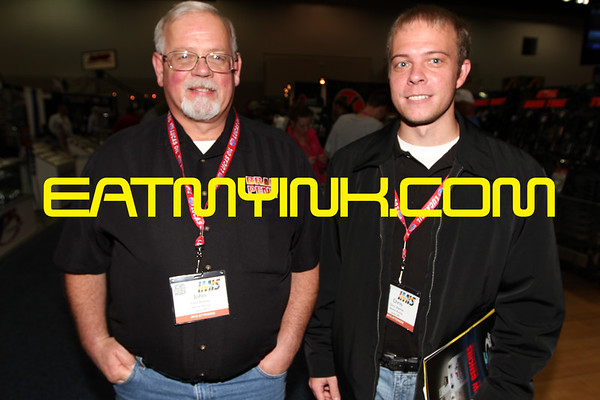 2012 International Motorsports Industry Show