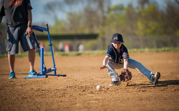 Keagan - Baseball - 1May15