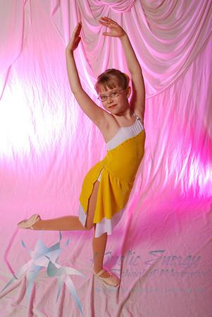Wav KE Tues 5:00 Ballet/Tap