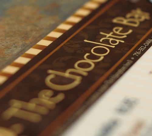 Chocolate Bar Buffalo, NY
