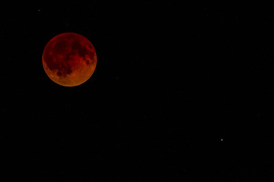 4/15/2014 Total Lunar Eclipse