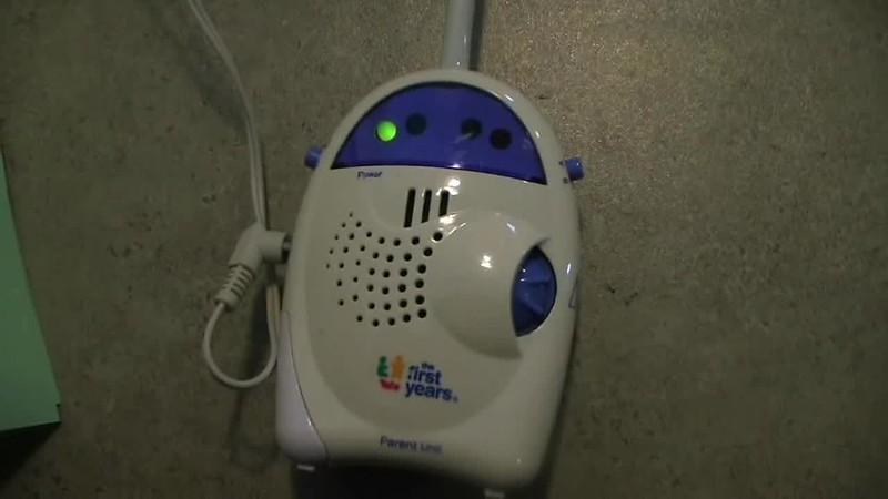 2009-03-05 Monitor Singing.wmv
