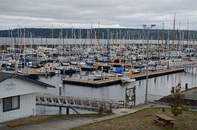 Port Townsend 10-11