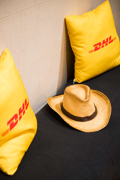 DHL Houston 2018