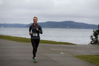 2017 West Seattle Beach Run
