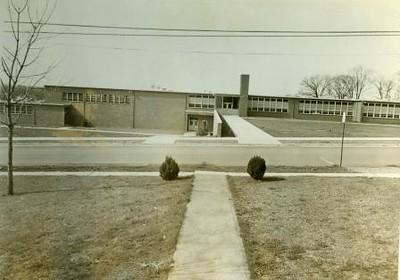 Perrymont Elementary School