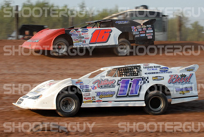 Late Models (Aug-18-2013)
