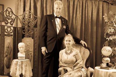Time Traveler's Ball 2010