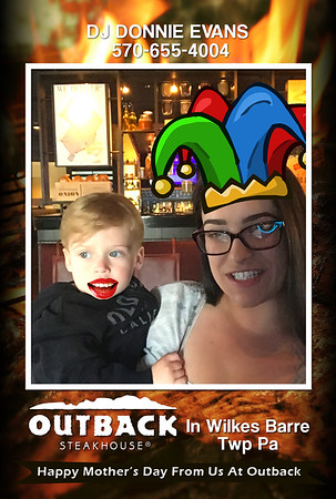 OutBack SteakHouse Mother's Day