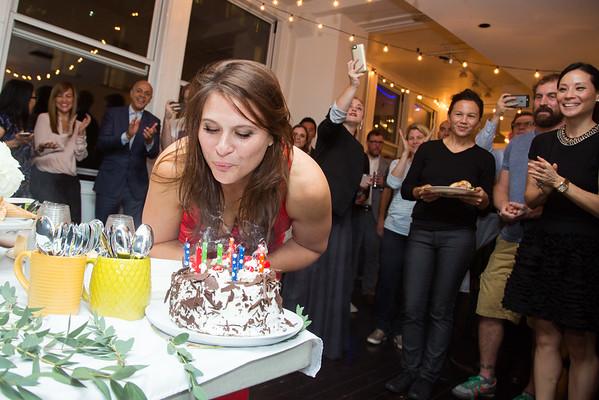 Kerry's Birthday