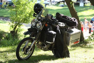Millville motocross national 2010