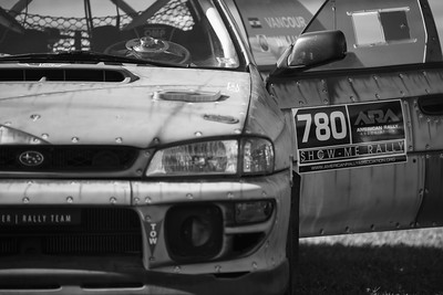 Boxer Rally Team