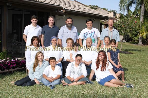 Pachman Family Photos
