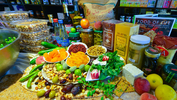 Yekta Market & Restaurant