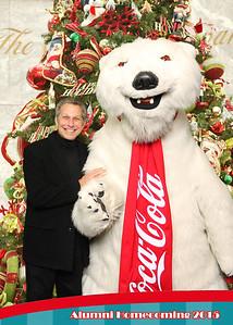 Coca-Cola Alumni Homecoming 2015