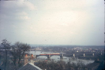 Nevers, April 1964