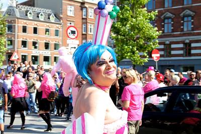 Copenhagen Pride 2011