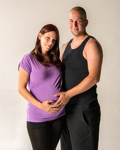 Jessica maternité