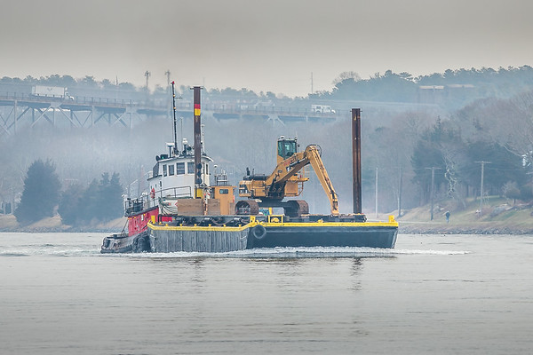All Other Tugs Year 2021
