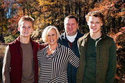 The Schroeder Family