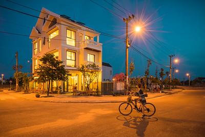 Basil Boutique Villa Hội An