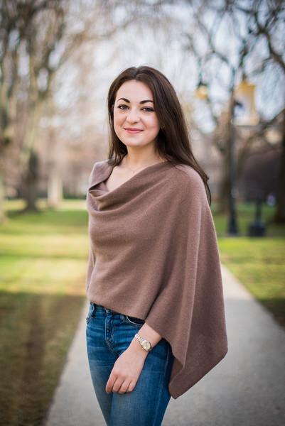 Natalie Kawam